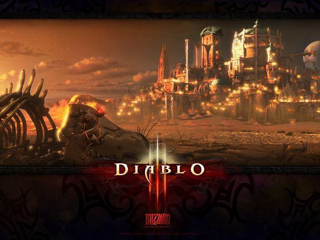 nuova patch per diablo 3