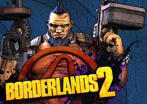 borderlands 2 uscita