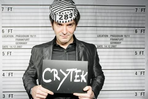 crytek free to play
