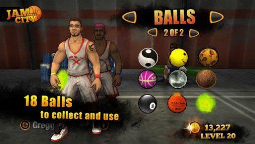 jam city basket