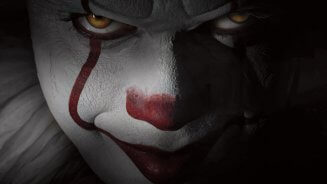 Pennywise a 8-bit videogioco IT