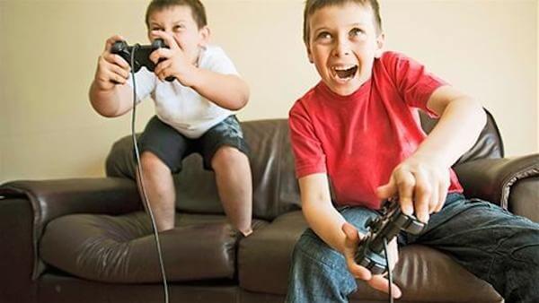videogiochi e concentrazione