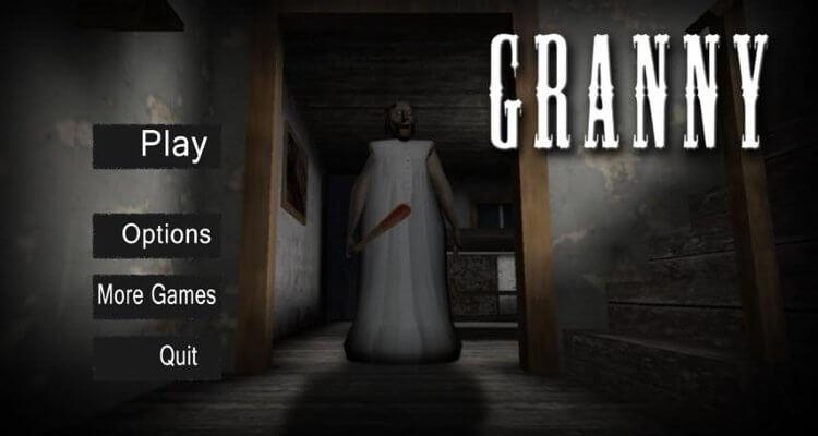 granny-trucchi gioco
