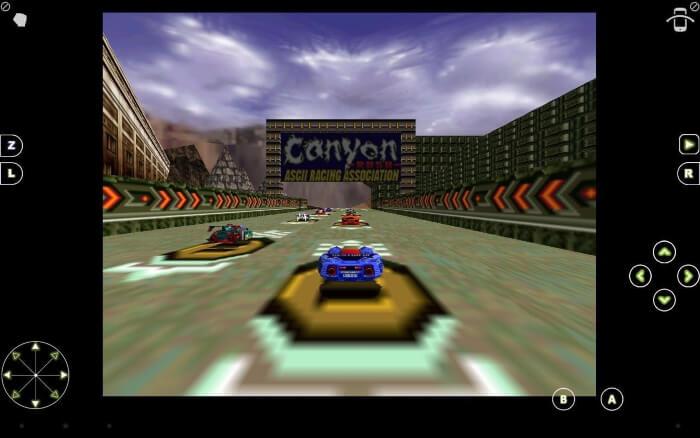 emulatori giochi