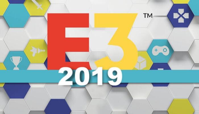 E3 2019 gaming